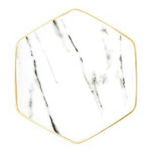 Pier 1 Marble Ring Dish
